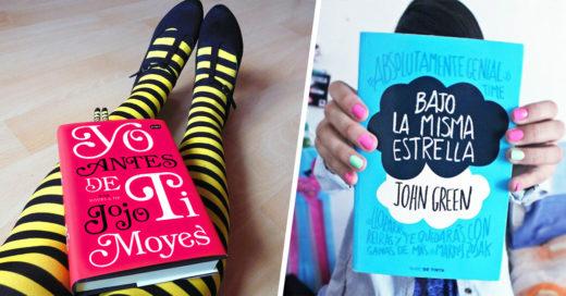 20 libros culposos que todas queremos leer y no admitimos
