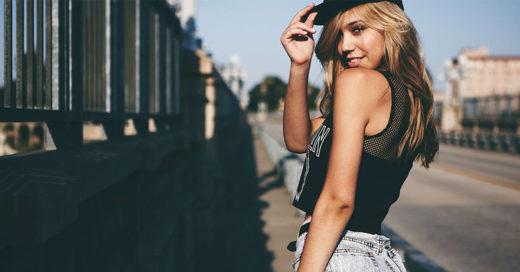 6 formas de ser más atractiva ante los demás