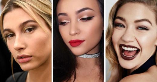 10 tendencias irresistibles para renovar tu look y recibir el 2017 con estilo