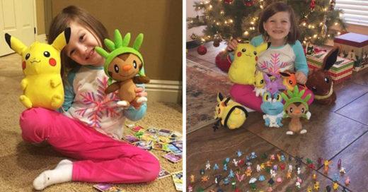 ¡Esta pequeña es una genio! Usa la huella digital de su madre y compra regalos en Amazon
