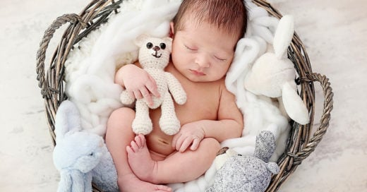 30 nombres de bebés que serán la tendencia en niñas y niños para el 2017
