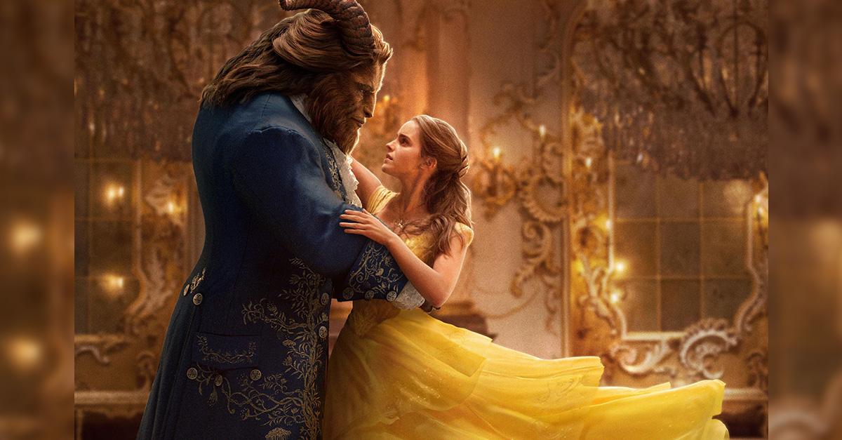 Lanzan un nuevo trailer de La Bella y la Bestia, ¡y se filtra un audio de Emma Watson cantando!
