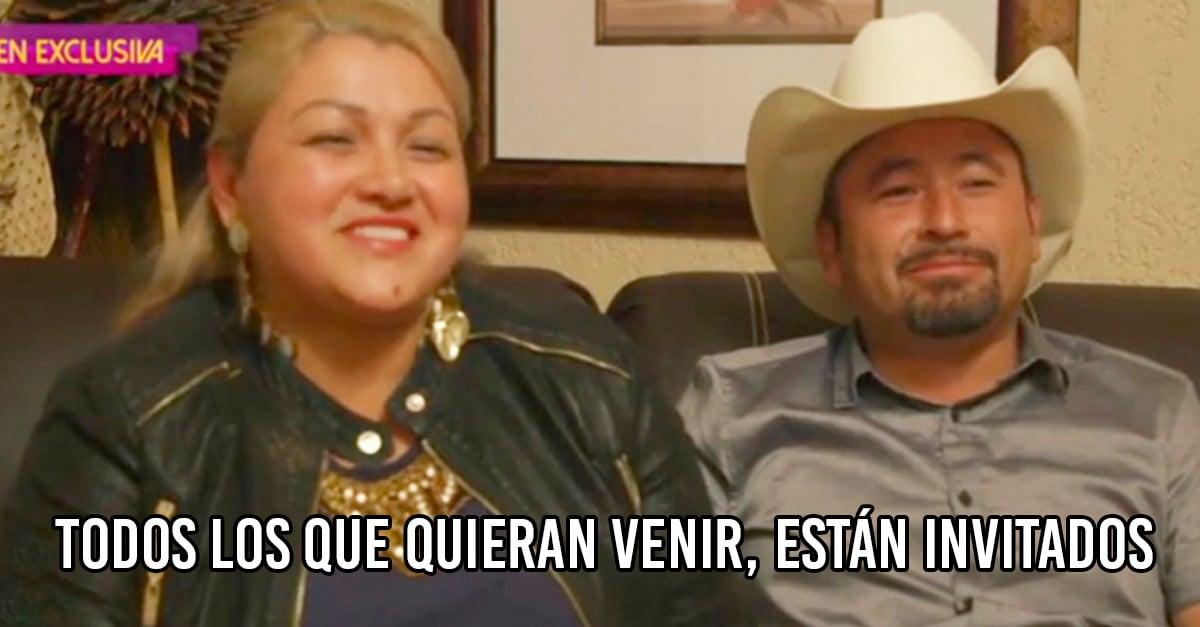 Los padres de Rubí desmienten que se cancelen los XV ¡Todos estamos oficialmente invitados!