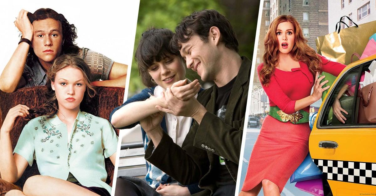 20 Películas Para Ver En Netflix Y Compartir Con Tus Amigas
