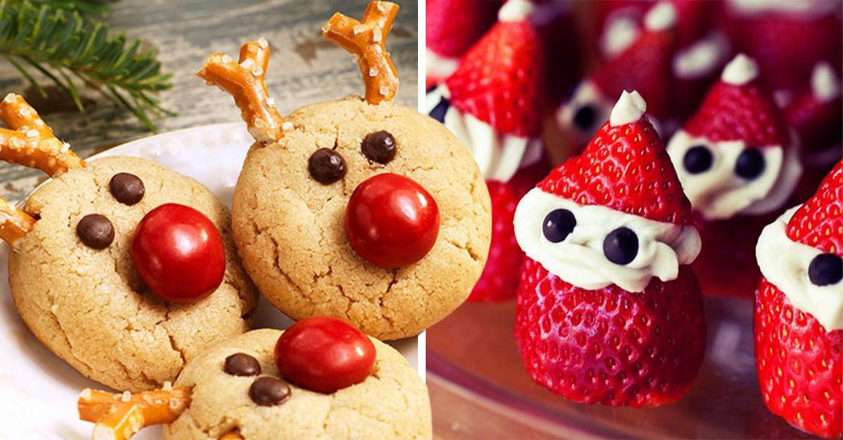 15 postres deliciosos y sencillos para endulzar la Navidad