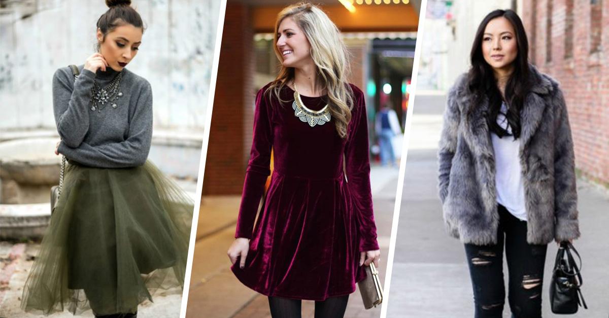 15 prendas para sobrevivir al invierno sin dejar de sentirte linda y abrigada