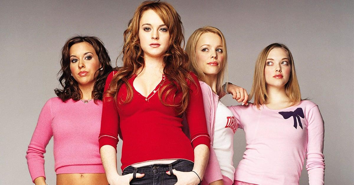 'Chicas Pesadas' podría tener una secuela; ¡Lindsay Lohan está trabajando el guión!