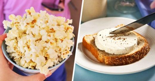 15 deliciosos snacks para antes de dormir que no engordar