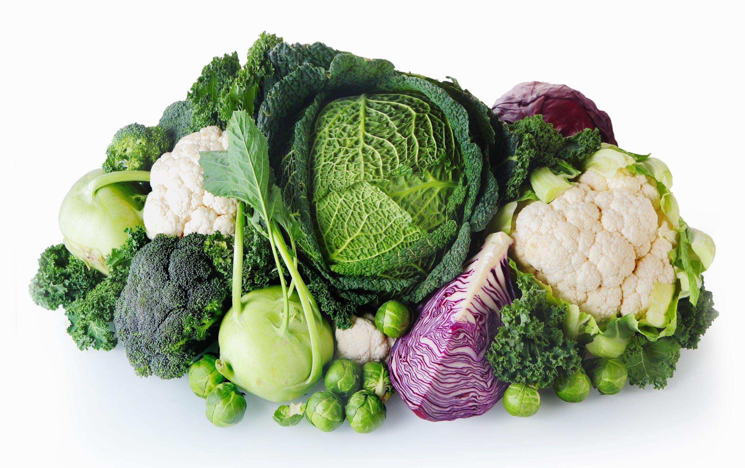 Bổ sung nhiều rau xanh vào chế độ dinh dưỡng