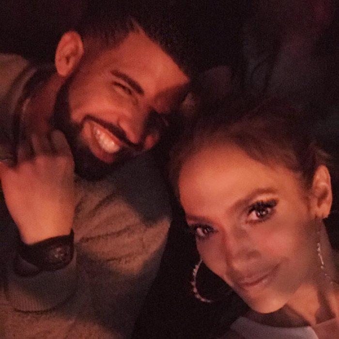 Drake y Jlo
