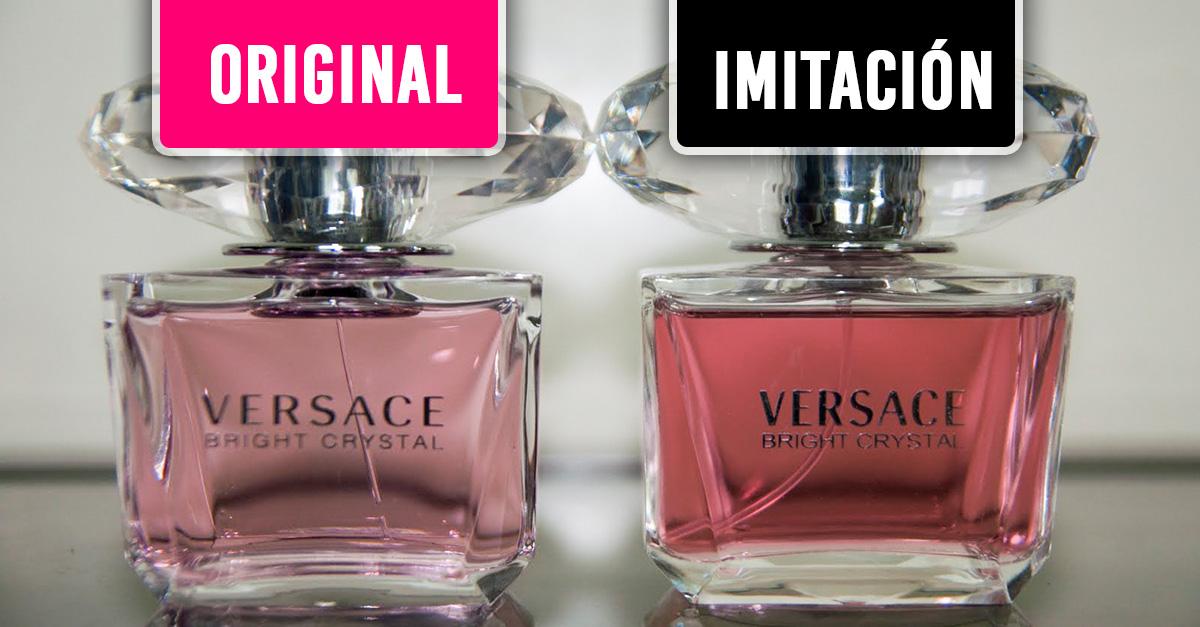 10 sencillos tips con los que reconocerás un perfume falso