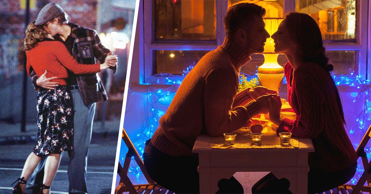 15 cosas románticas que los hombres estan olvidando
