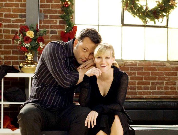 Reese Witherspoon y Vince Vaughn
