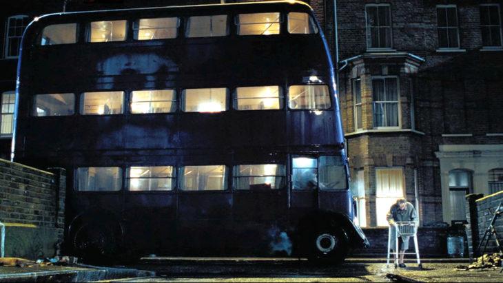 autobus noctambulo