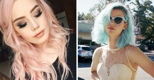 20 colores de cabello para renovar tu look este año