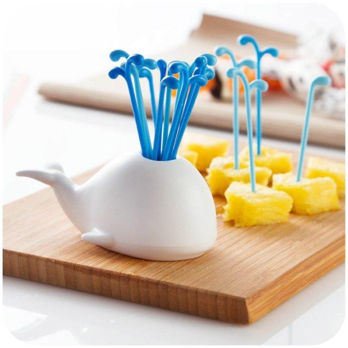 20 geniales utensilios de cocina que querr s tener for Objetos de cocina