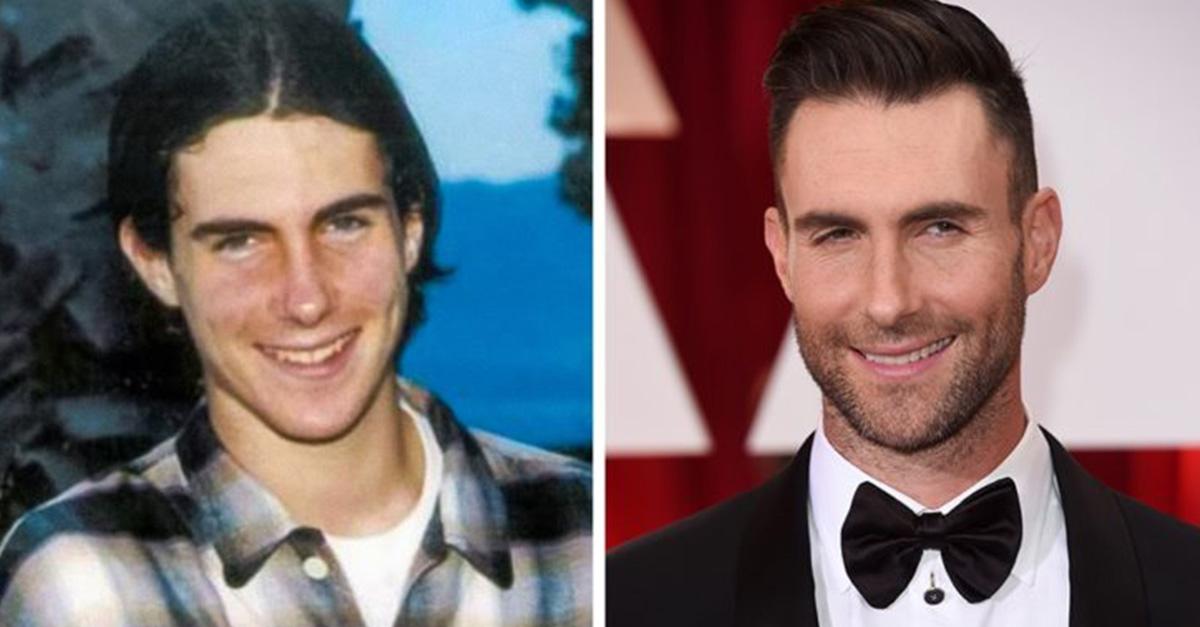 30 celebridades que han cambiado drásticamente de look ¡No lo vas a creer!