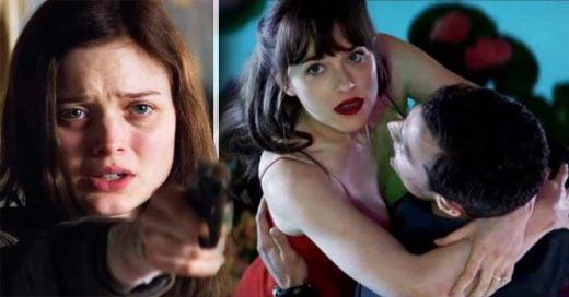 El nuevo trailer de '50 sombras más oscuras' llega con mucho más peligro