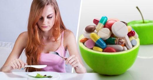 9 peores dietas para adelgazar, ¡ni se te ocurra hacerlas!