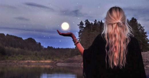 Prepárate para recibir la primera luna llena del año