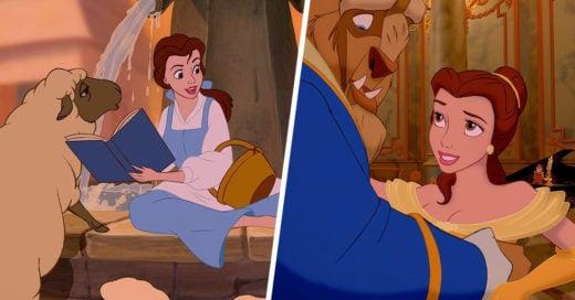 20 razones por las cuales Bella es la mejor princesa Disney