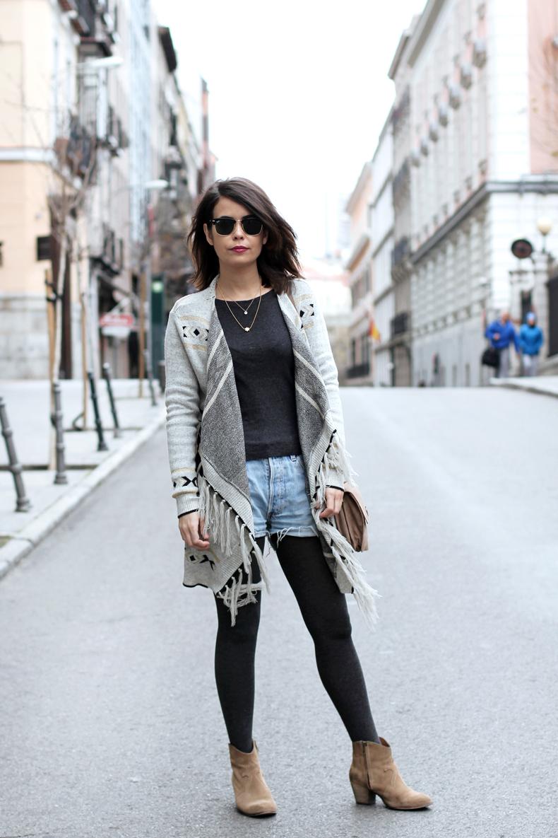 15 Outfits Para Que Uses Tus Botines Todo El Au00f1o