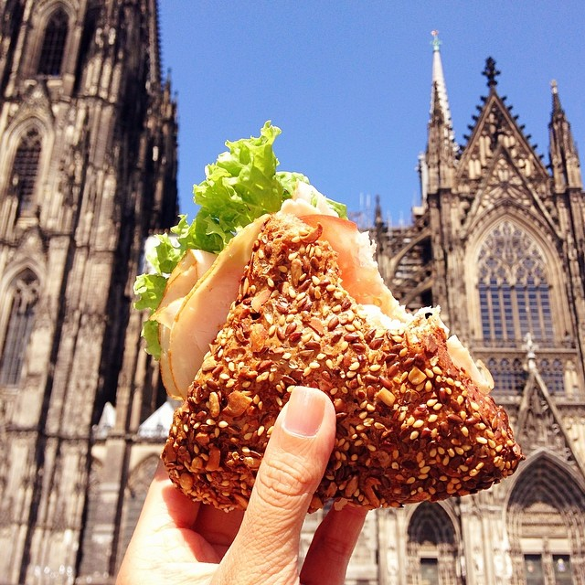panesillo de Alemania