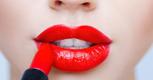 Dime qué tono de lipstick usas y te diré qué hombre prefieres