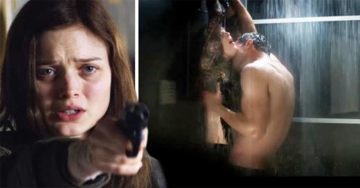 El nuevo trailer de '50 sombras más oscuras' llega con más sensualidad y peligro