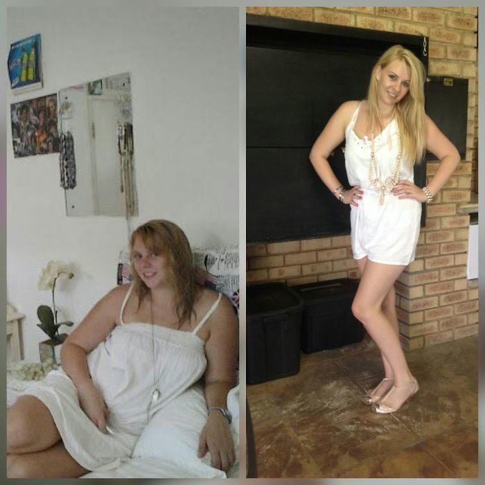 Transformaciones de chicas que pasaron de ser el patito feo a un cisne