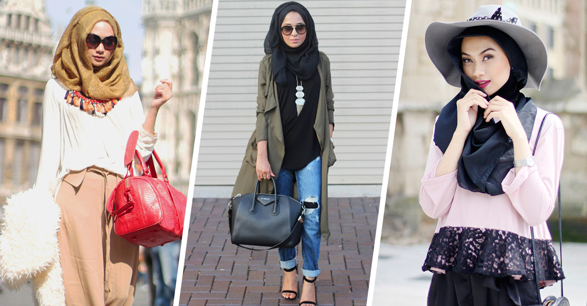 Hijabistas, las bloggers que combinan la fe y el estilo