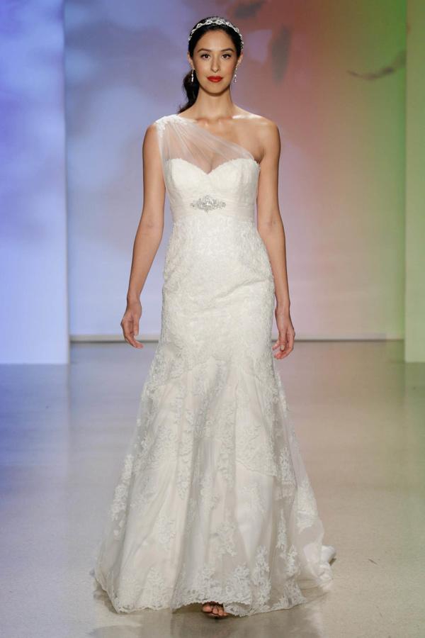 11 vestidos de novia inspirados en las princesas disney