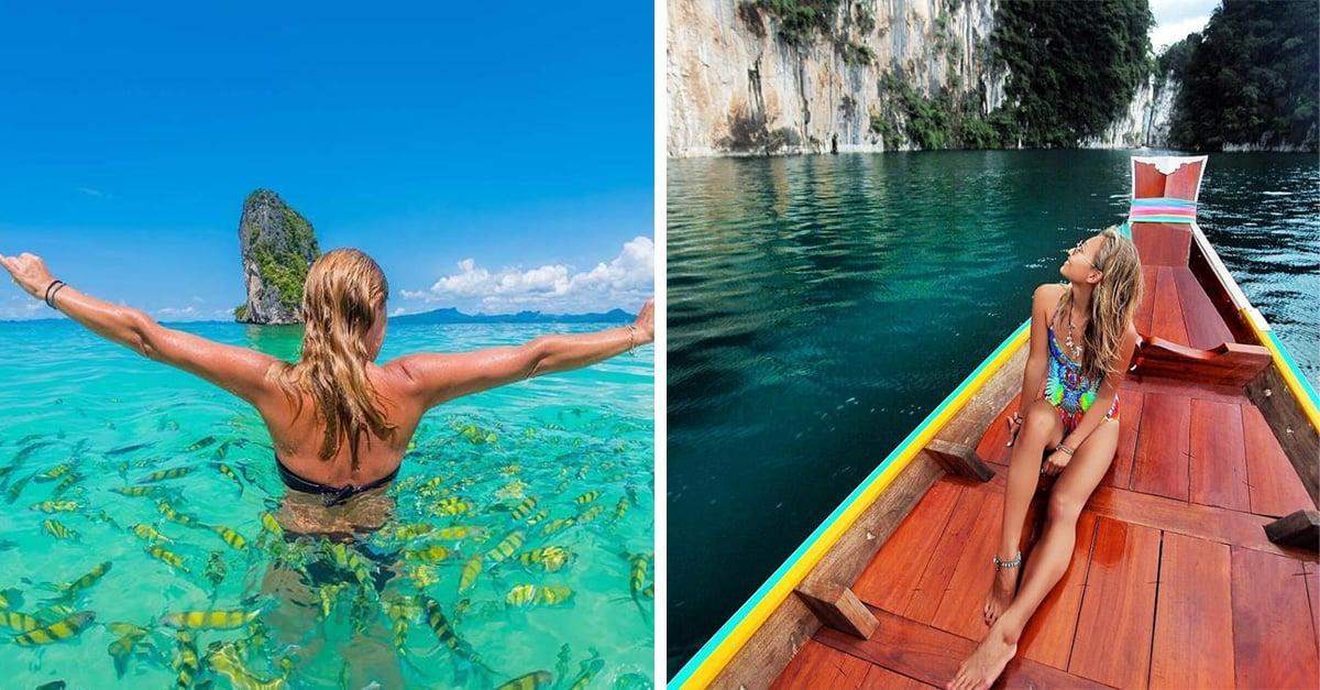 Los 15 Lugares más inn que tienes visitar este año