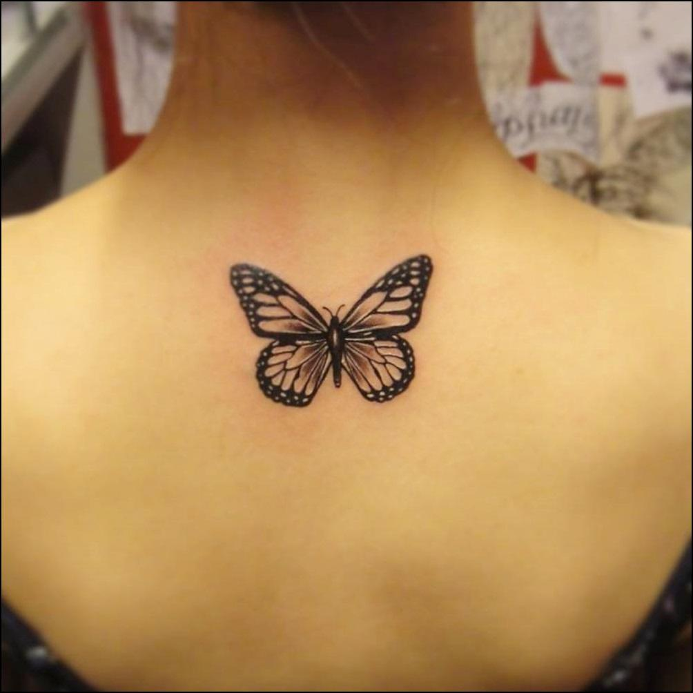 Tattoo For Womens: 25 Tatuajes Para La Espalda Que Vas A Querer Presumir