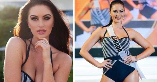 Miss Canadá: la mujer que rompió los estándares de belleza