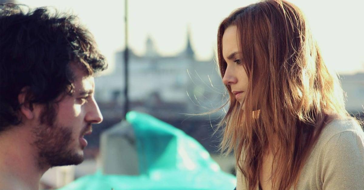 Por favor no vuelvas, estoy mejor sin ti