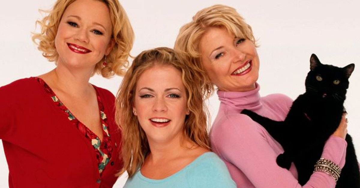 'Sabrina, la bruja adolescente' podría regresar a la televisión (listo)