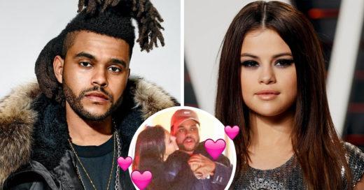 Deja todo lo que estás haciendo: Selena Gomez y The Weeknd, ¡juntos!