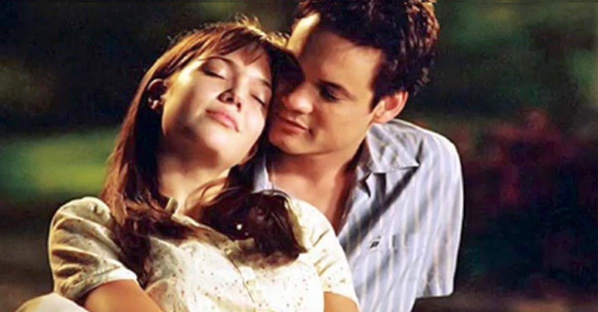 A 15 años del estreno de 'Un amor para recordar', Mandy Moore confiesa su amor por Shane West