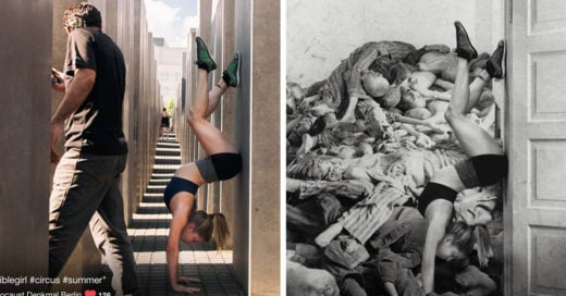 Yolocaust, una lección para hacernos reflexionar sobre el Holocausto