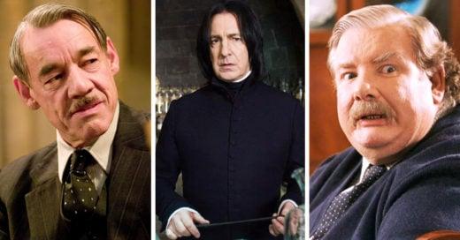 11 actores de Harry Potter que han dejado el mundo muggle