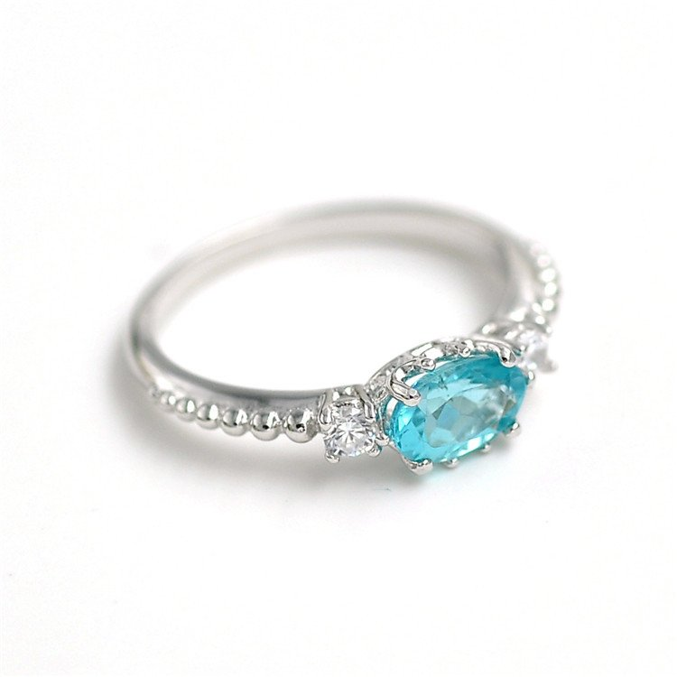 anillo de apatita