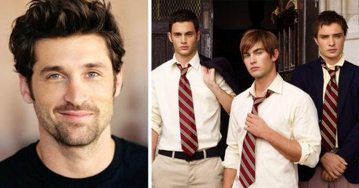 20 chicos guapos que robaron suspiros a toda adolescente en el 2007