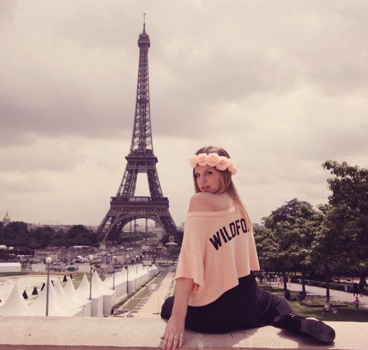 consejos chica en paris