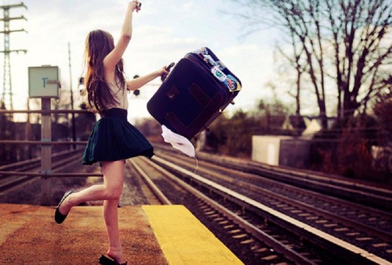 consejos chica vete de viaje
