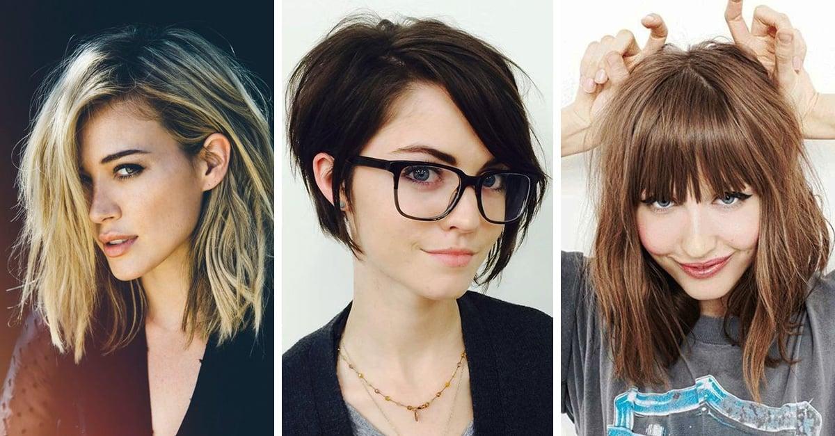 5 cortes de pelo que querrás probar durante el 2017