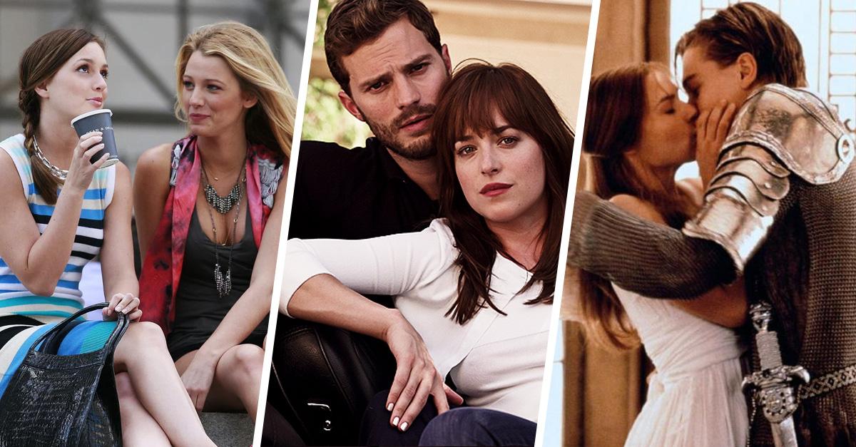 15 famosos que se aman en la pantalla y se odian en el set