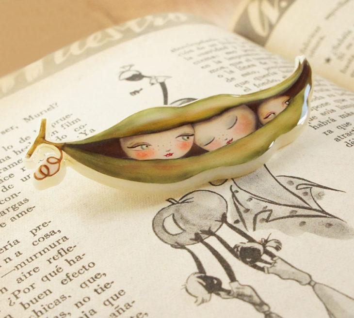 15 increíbles collares de cuentos de hadas que revivirán tu niña interior