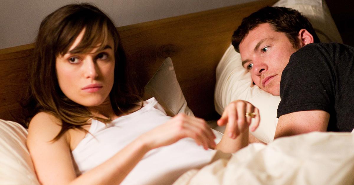 Lo que queda después de una infidelidad