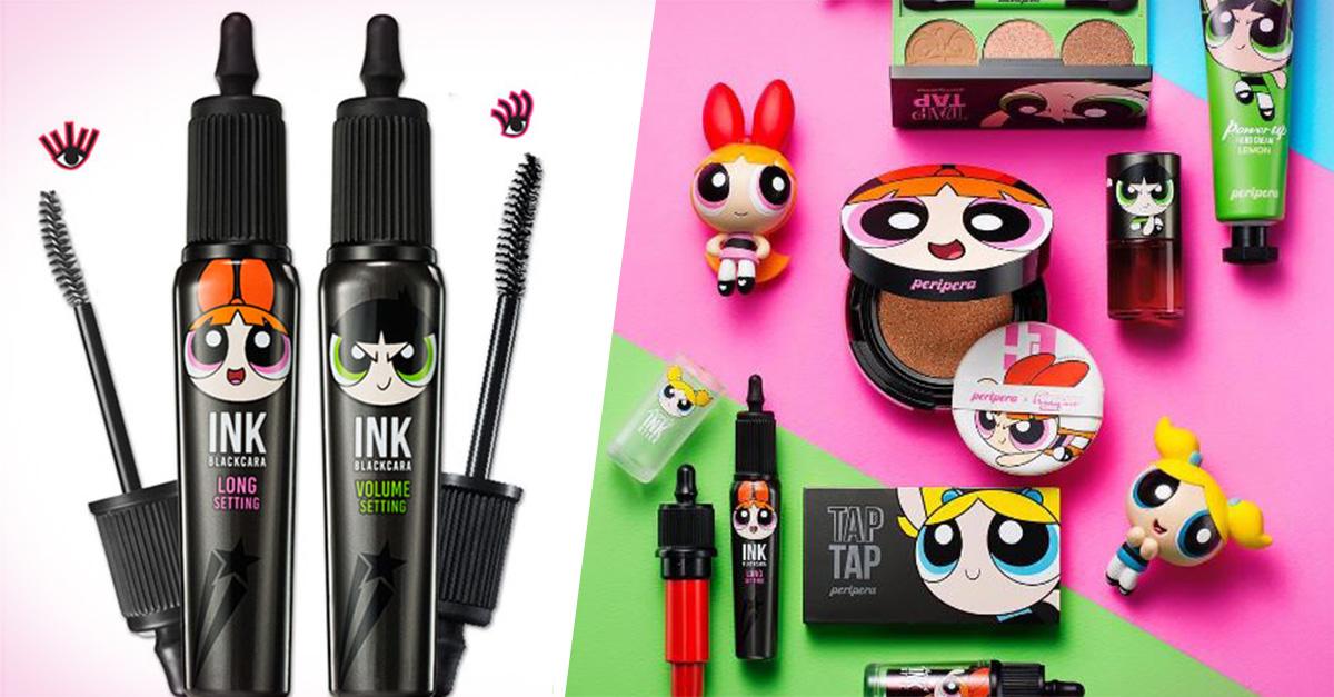 10 superpoderosas razones por las que necesitas esta colección de maquillaje